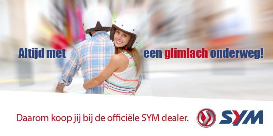 Sym Dealer